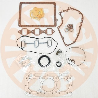 ENGINE FULL GASKET KIT 129350 01331 YANMAR 3T84 3T84HLE 3D84 1 TB25 TAKEUCHI AFTERMARKET PARTS 1