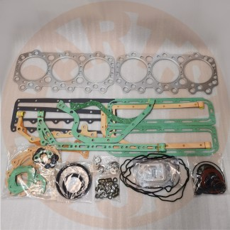 ENGINE OVERHAUL GASKET KIT ISUZU 6RB1T ENGINE AFTERMARKET PARTS DIESEL ENGINE PARTS BUY PARTS ONLINE SHOPPINGRMARKET PARTS 1