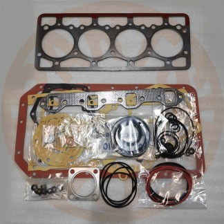 ENGINE OVERHAUL GASKET KIT KOMATSU 4D94 2 ENGINE AFTERMARKET PARTS DIESEL ENGINE PARTS BUY PARTS ONLINE SHOPPING 2