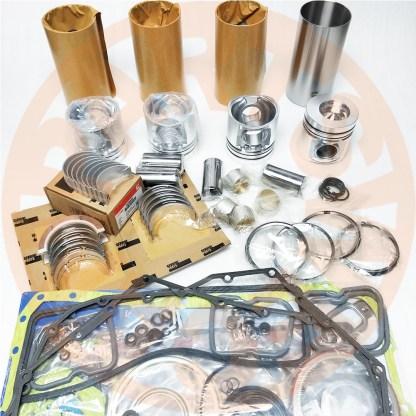 ENGINE REBUILD KIT CUMMINS 4BT3.9 ENGINE FORKLIFT EXCAVATOR AFTERMARKET PARTS 1