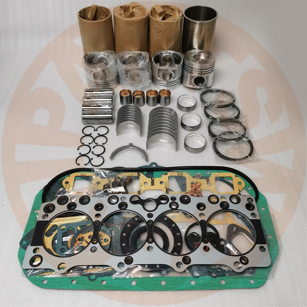ENGINE REBUILD KIT DAEWOO DB33A ENGINE AFTERMARKET PARTS DIESEL ENGINE PARTS BUY PARTS ONLINE SHOPPING 8