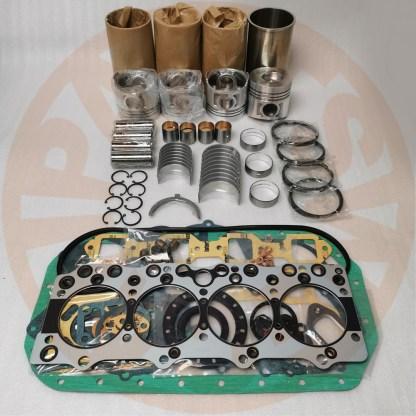 ENGINE REBUILD KIT DAEWOO DB33A ENGINE AFTERMARKET PARTS DIESEL ENGINE PARTS BUY PARTS ONLINE SHOPPING 8