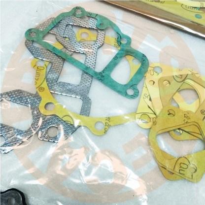 MITSUBISHI 4DR5 ENGINE GASKET KIT MITSUBISHI CANTER TRUCK EXCAVATOR FORKLIFT AFTERMARKET PARTS 4