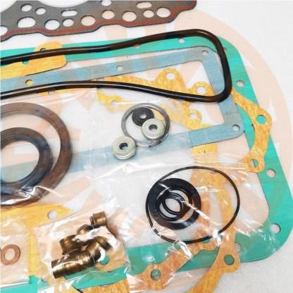 TOYOTA 5FD10 5FD30 2J ENGINE FULL OVERHUAL GASKET SET FORKLIFT TRUCK 7