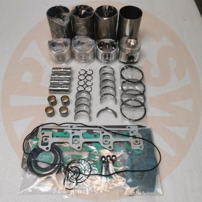 ENGINE REBUILD KIT YANMAR 4D84 3 ENGINE AFTERMARKET PARTS DIESEL ENGINE PARTS BUY PARTS ONLINE SHOPPING 10