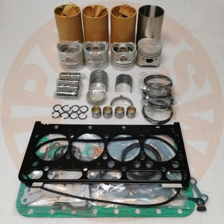 ENGINE REBUILD KIT KUBOTA V2203 IDI ENGINE AFTERMARKET PARTS DIESEL ENGINE PARTS BUY PARTS ONLINE SHOPPING 2