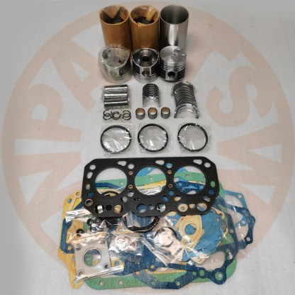 ENGINE REBUILD KIT MITSUBISHI K3H ENGINE AFTERMARKET PARTS DIESEL ENGINE PARTS BUY PARTS ONLINE SHOPPING 6