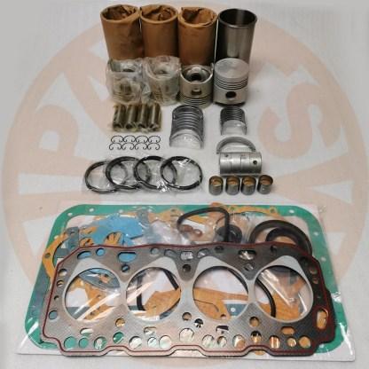 ENGINE REBUILD KIT TOYOTA 2J ENGINE 4 RING AFTERMARKET PARTS DIESEL ENGINE PARTS BUY PARTS ONLINE SHOPPING 10