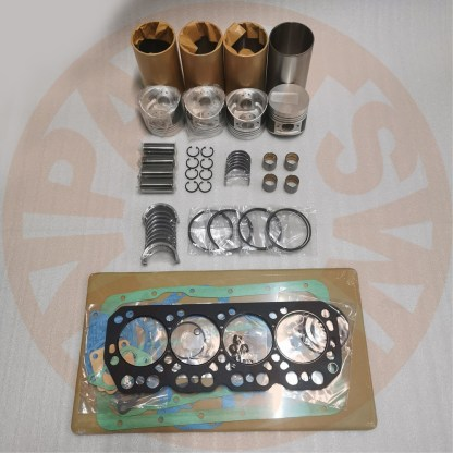ENGINE REBUILD KIT MITSUBISHI K4N IDI ENGINE AFTERMARKET PARTS DIESEL ENGINE PARTS BUY PARTS ONLINE SHOPPING 1