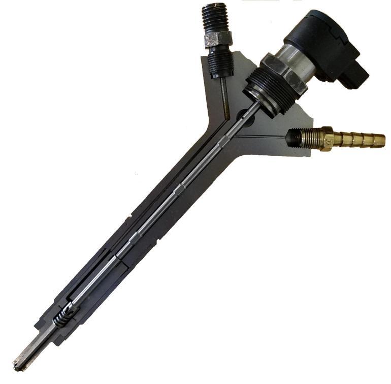 Novel Injectors