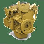 3126 Caterpillar Engine
