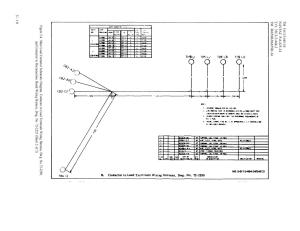 Figure 56 Main Load Contactor Schematic Diagram