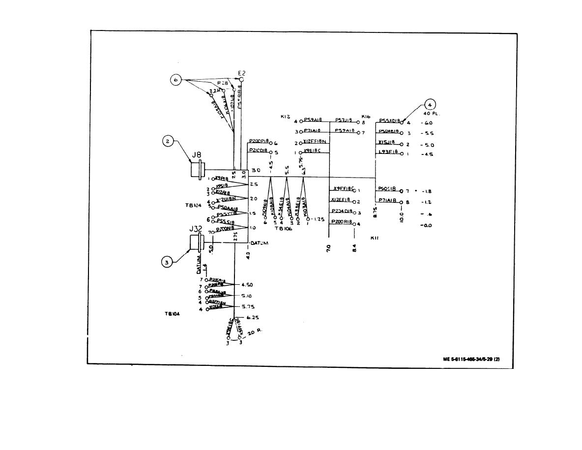 Figure 5 29 400 Hz Precise Relay Assembly Wiring Harness