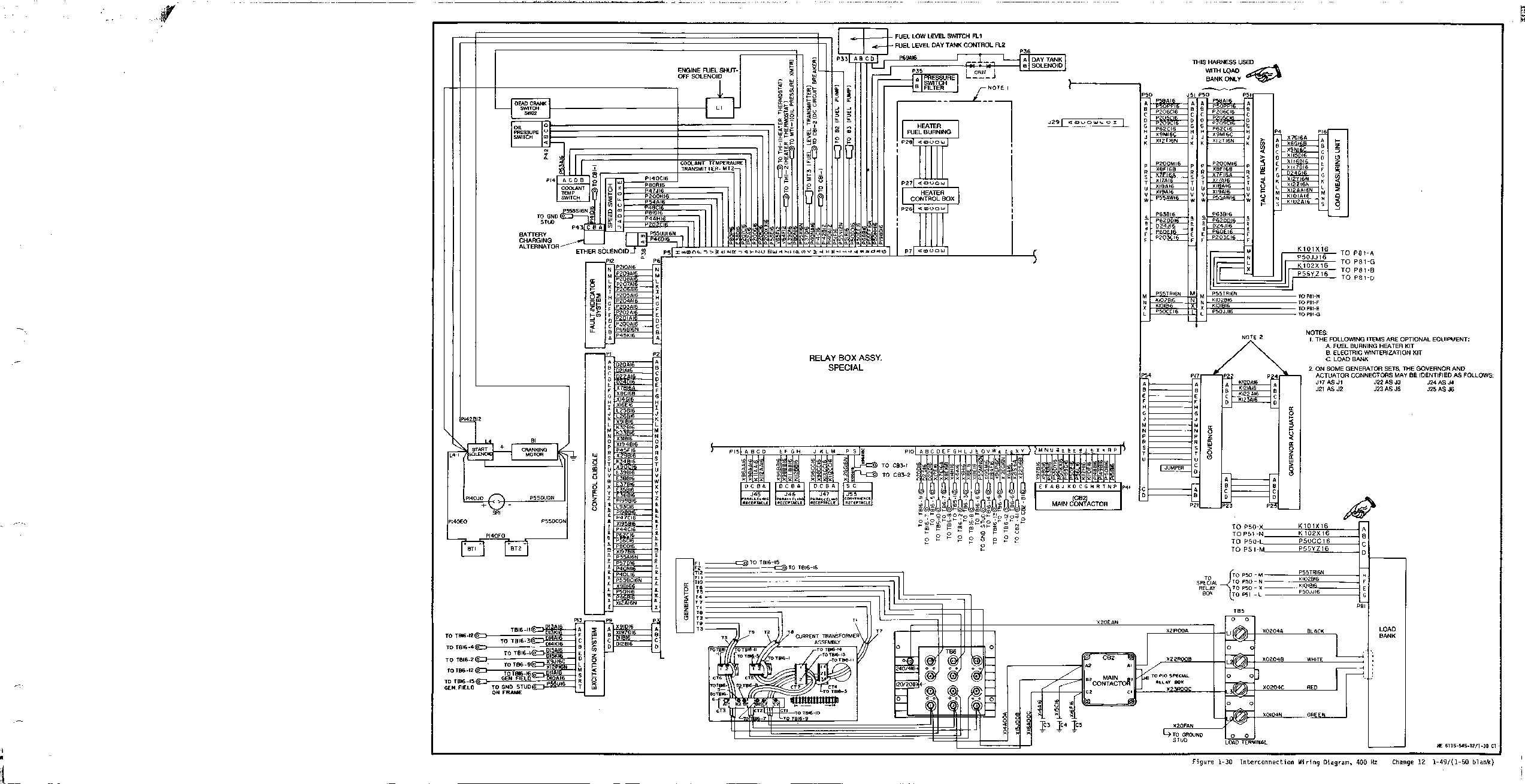 Figure 1 30interconnection Wiring Diagram