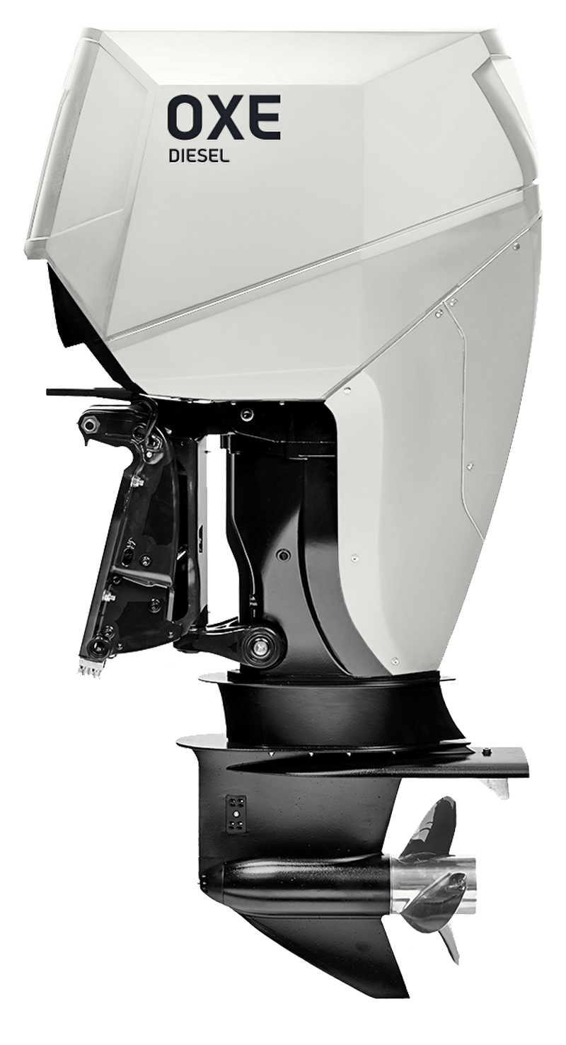 oxe diesel outboard price
