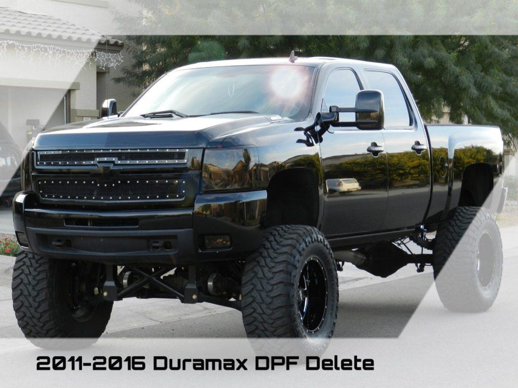 duramax lml dpf delete kit dieselpowerup