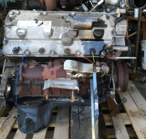 Ford 64L Powerstroke Engine Long Block  Diesel Punk Core
