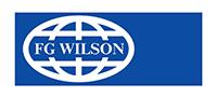 Дизельгенераторы fg wilson