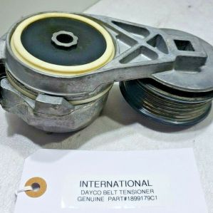 BELT TENSIONR IDLER INTERNATIONAL DAYCO 1899179C1 OEM GENUINE