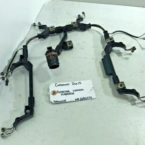 FUEL Injector Wiring Harness Cummins ISX15 3686370 OEM