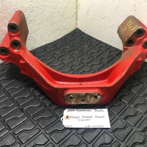 Cummins ISX15 FRONT DIESEL ENGINE SUPPORT MOUNT 3103631 OEM