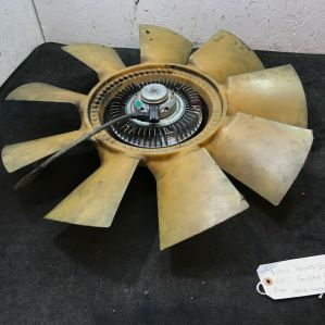 For Parts Ford BWCS Powerstroke Engine Cooling Fan 4035-44051-01 OEM
