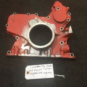 FRONT COVER Cummins ISB 4.5 5289179 OEM