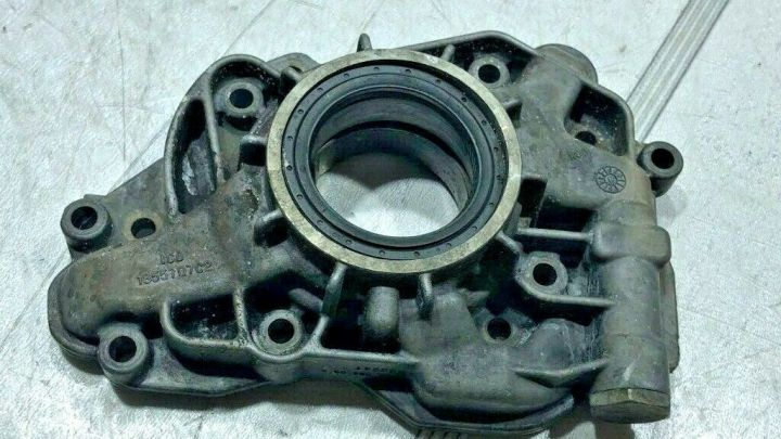 FRONT ENGINE COVER SEAL INTERNATIONAL MAXXFORCE7 6.4 1855707C2