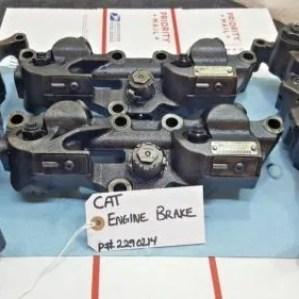 ENGINE BRAKE CATERPILLAR 229-0214 -04 OEM