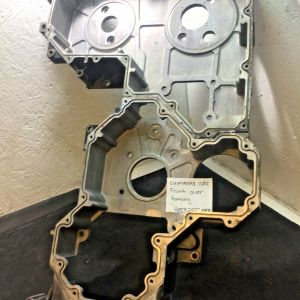 Cummins ISX Front Gear Cover Housing 4059255 OEM