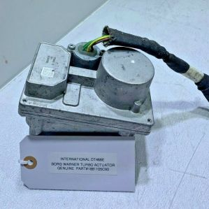 BorgWarner International DT466E Turbo Actuator 1881105c93 OEM