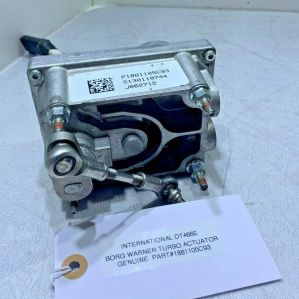 BorgWarner International DT466E Turbo ELEC. Actuator 1881105c93 OEM