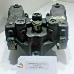 Detroit Diesel Series 60 Diesel Engine Jake Brake 025231 OEM