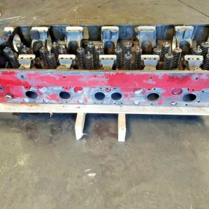 Cylinder Head Cummins ISX15 Diesel Engine 4298234