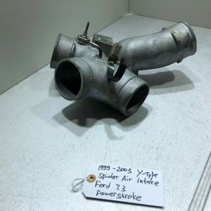 Powerstroke Ford F350 7.3 Spider Air Intake Y-type Spider Coupler 1827742C1 OEM