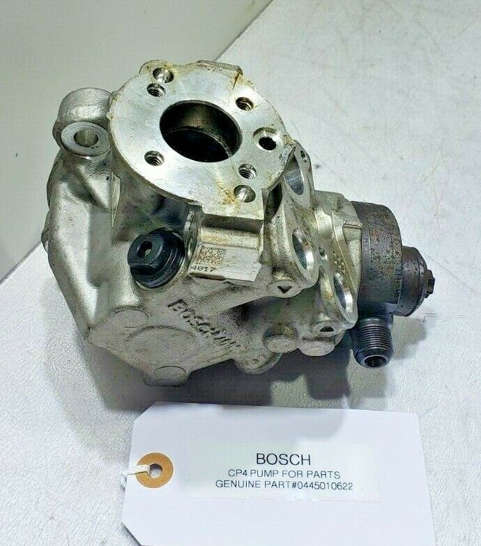 ford pump powerstroke fuel cp4 injection core diesel parts truck