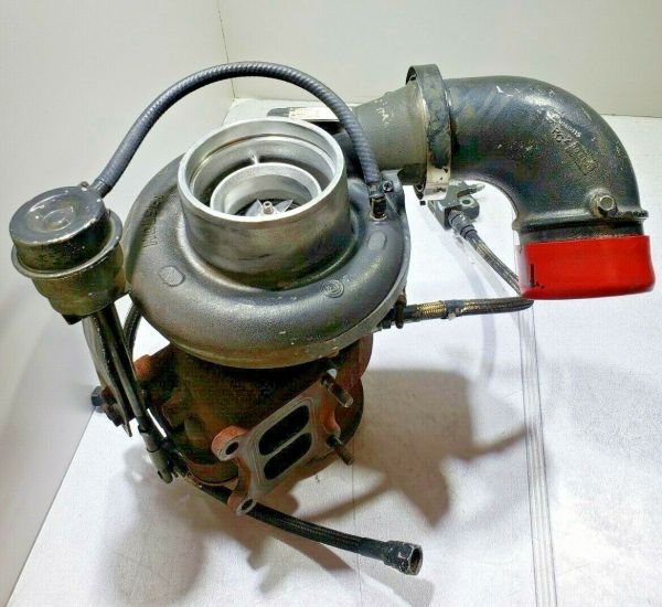 Turbocharger Cummins M11 Holset HX55W 4037084 OEM