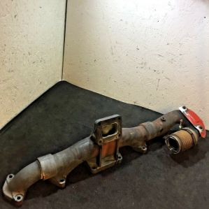 For Parts Cummins Exhaust Manifold  OEM