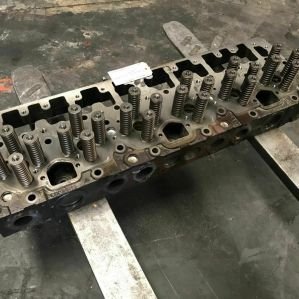 Cummins QSM11 Complete Cylinder Head 3103608 OEM READY TO SHIP