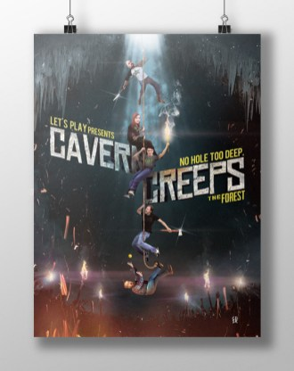 crevice-poster