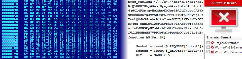 Testbericht über den professionellen Notfallservice von passwort-retter.de (1/3)