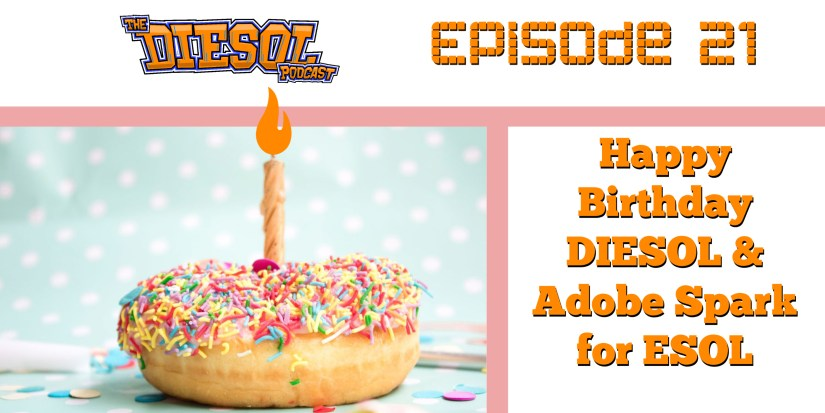 DIESOL Podcast Episode 21