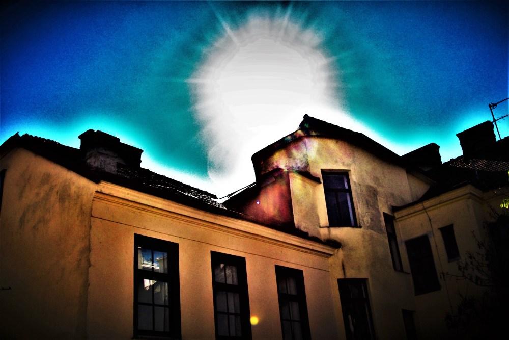 Sonne © Silvia Springer