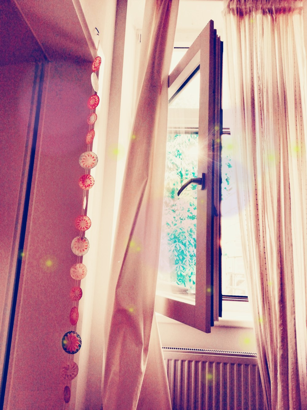 Traumfenster © Silvia Springer