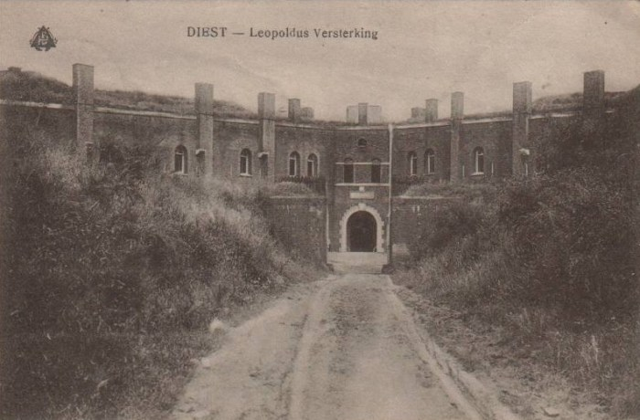 FortLeopold
