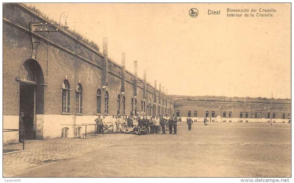 Citadel Paradeplein
