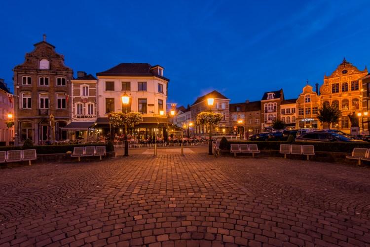 Grote Markt - Bert Beckers Fotografie