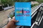 #BookReview: Personal SWOT Analysis Karya Freddy Rangkuti