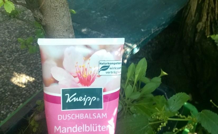 Kneipp, Mandelblüten