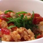 【199kcal】ダイエットレシピ |低カロリーが嬉しい♡野菜たっぷりあったか雑炊|FiNC(フィンク)
